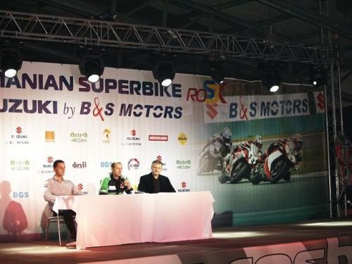 Premiile B&S Motors Romanian Superbike2433