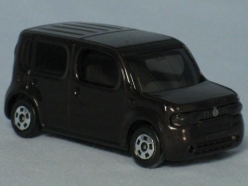Nissan Cube - Confirmare via eBay!2414