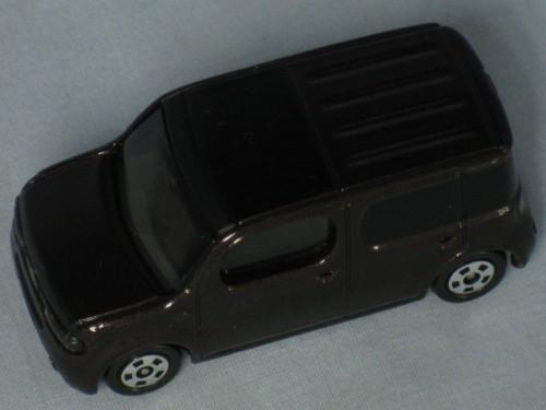 Nissan Cube - Confirmare via eBay!2416