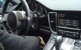 Porsche Panamera - Interiorul dezvaluit!2409
