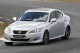 Lexus IS250 Sports Concept - Cu alura sport2403