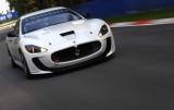 Maserati GranTurismo MC Corse2400