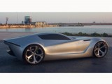 Aston Martin DB-ONE Concept - De sorginte spaniola!2393