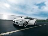 2009 Alfa Romeo 8C Spider2349