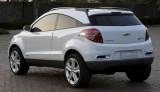 Chevrolet GPix Crossover Coupe - Destinat Americii Latine!2367