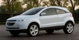 Chevrolet GPix Crossover Coupe - Destinat Americii Latine!2369