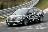 Suzuki Kizashi - Concurent pentru Mondeo2340