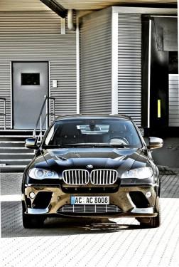 BMW X6 Falcon - Un SUV cu personalitate2335