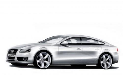 Audi - Viitoarele