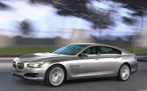 BMW - O noua speranta pentru Seria 8?2331