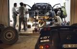 Volkswagen Race Touareg 2 - Pregatindu-se pentru Dakar!2322
