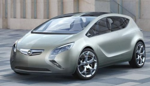 Opel Elektra - Noul plan General Motors!2324