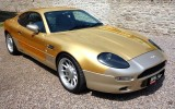 Aston Martin DB7 - Unicitate marca Alchemist!2299