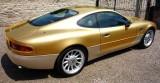 Aston Martin DB7 - Unicitate marca Alchemist!2298