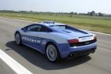 Lamborghini Gallardo LP560-4 Polizia - Un cadou pentru fortele legii2296