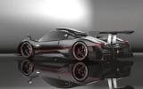 Pagani Zonda R -  Imagini impresionante pentru un vehicul impresionant2288