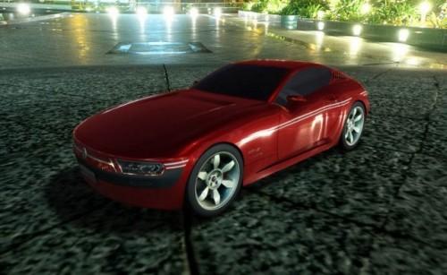 Volkswagen SP-2 Coupe - O noua existenta2284
