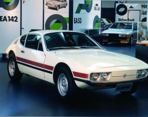 Volkswagen SP-2 Coupe - O noua existenta2286