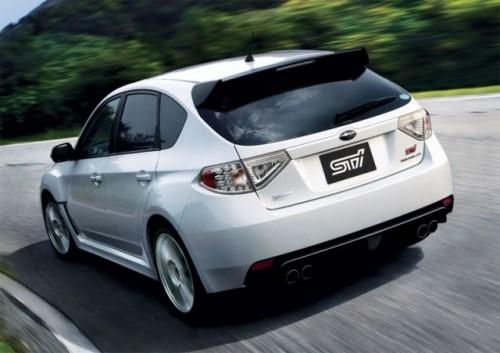 Subaru Impreza WRX STI - Comemorarea a doua decenii...2281
