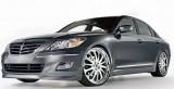 Hyundai Genesis - Bunatate tehnologica via RIDES2271