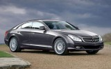 Mercedes CLS - Noua generatie2269