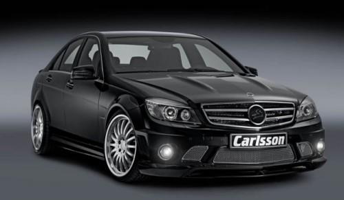Carlsson CK63 - Potentialul modelului C63 AMG!2261