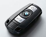 BMW smartkey, cheia cu care pot fi efectuate plati!2260