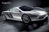 Asa va arata viitorul McLaren P11?2258