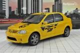 Renault Sandero si Logan RS2256