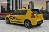 Renault Sandero si Logan RS2257