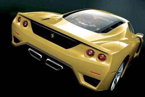 Ferrari FX70 - Enzo-ul de maine2251