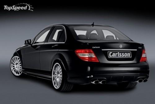 Carlsson CK63 S2234