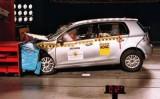 Golf VI - Testul NCAP!2229