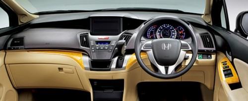 Noua Honda Odisssey2213