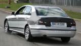 Mercedes Clasa E - Surprins fara