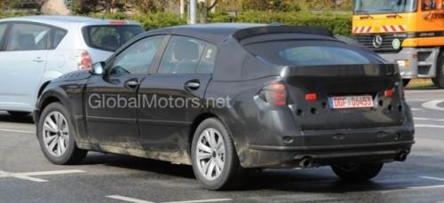 BMW PAS - Debutul unei noi serii!2205