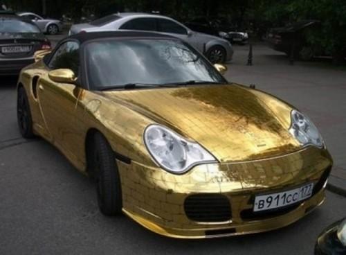 Nissan GT-R - O alegere de aur?2198