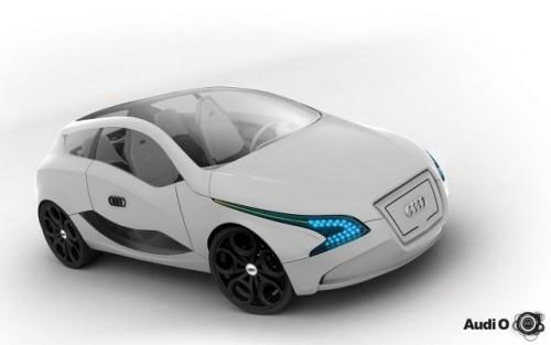 Audi O -