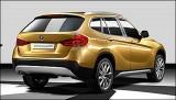 BMW X1 mezinul care va intregi familia SUV bavareza2164