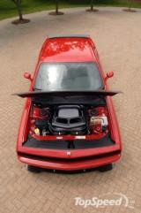 2008 Dodge Challenger SRT102156