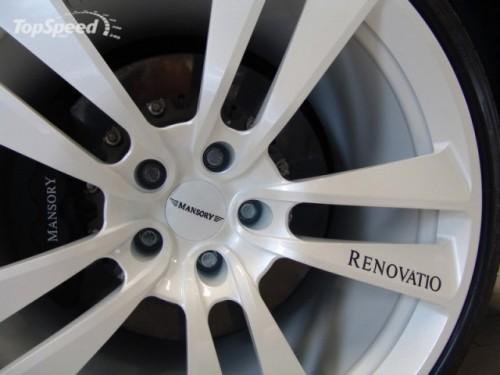 Mansory McLaren SLR Renovatio2153