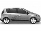 Primele imagini cu noul Renault Scenic2142