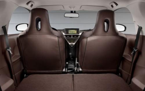 Toyota IQ Pentru SUA - Ca o mladita!2137