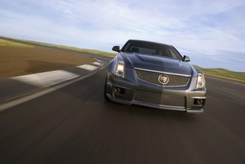 Cadillac Cts-V2124