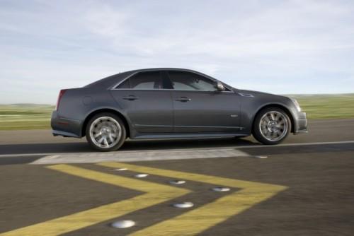 Cadillac Cts-V2125