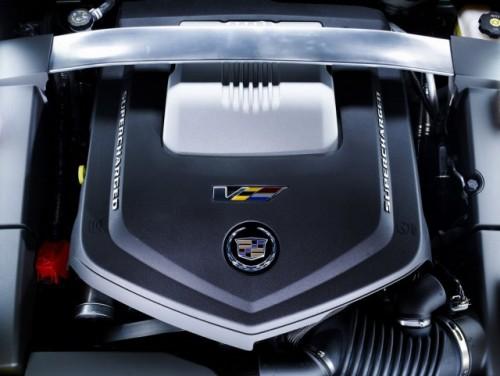 Cadillac Cts-V2127