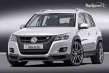Volkswagen Tiguan tunat de Caractere2117