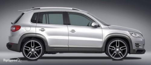 Volkswagen Tiguan tunat de Caractere2118