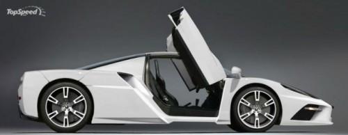Arash AF10 - un nou nume pe piata super-masinilor2114