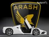 Arash AF10 - un nou nume pe piata super-masinilor2112